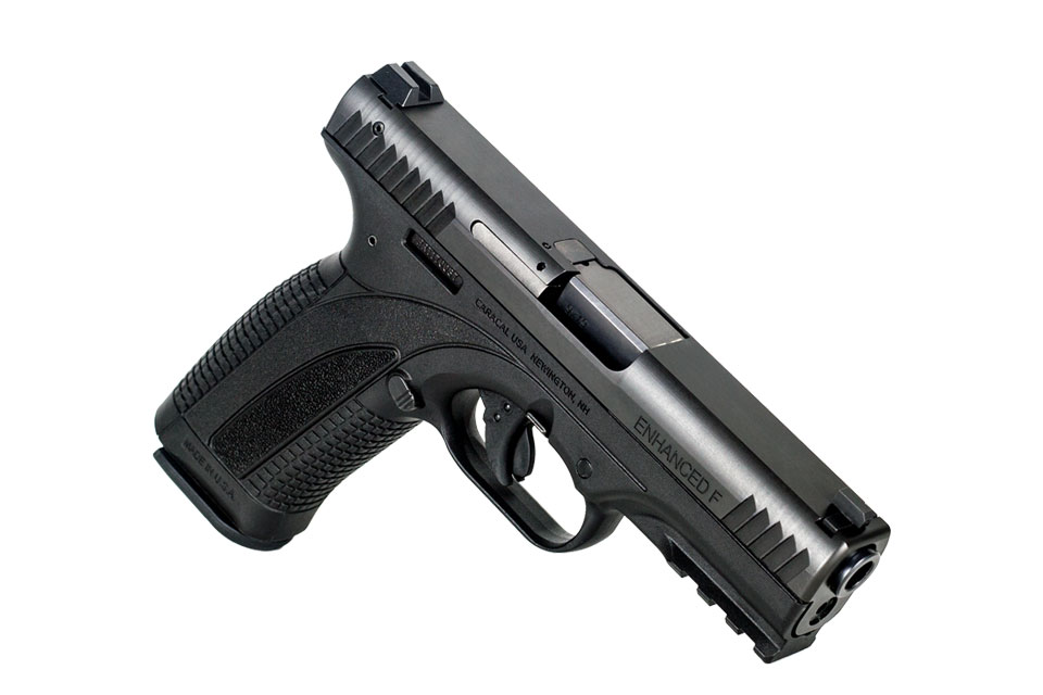 Caracal® Enhanced F Pistol